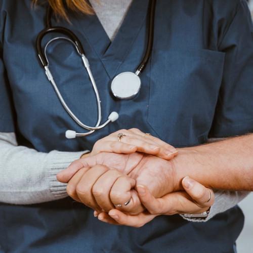 International Nurses' Day - 12th May 2020