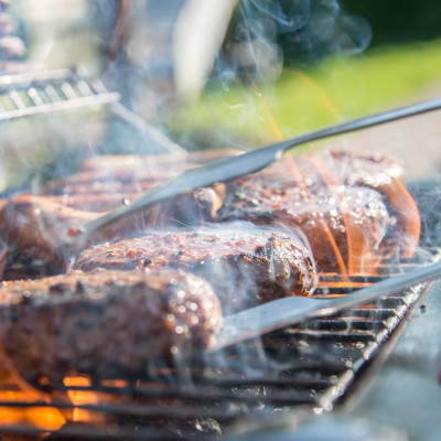 How To Clean a BBQ in 6 Simple Steps