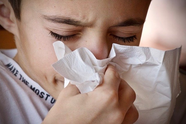How to avoid getting a cold this winter