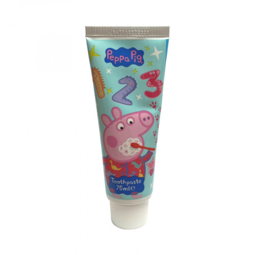 Peppa Pig Toothpaste