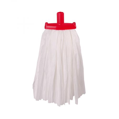 Mop - Big White Prairie - Red - Individual