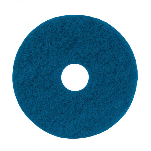 Floor Pad  17 Blue