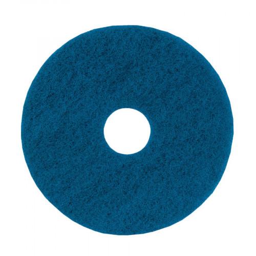 """Floor Pads - Heavy Duty - 21"""" - Blue"""