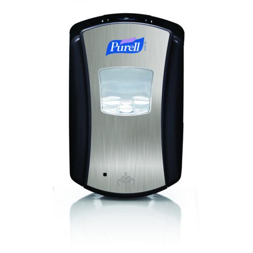 LTX7 Purell Dispenser
