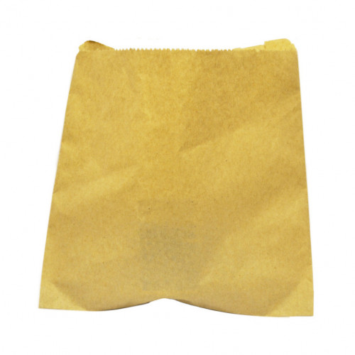 Paper Food Bags - Case of 1000