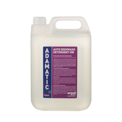 Dishwash Detergent Adamatic HW 2x5L