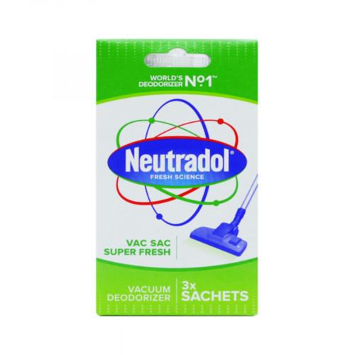 Neutradol Vacuum Deodoriser