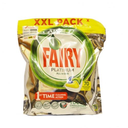 Fairy Platinum All-in-One