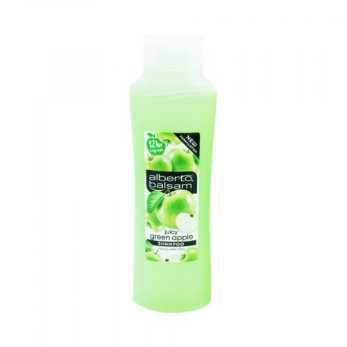 Alberto Balsam Shampoo Juicy Green Apple