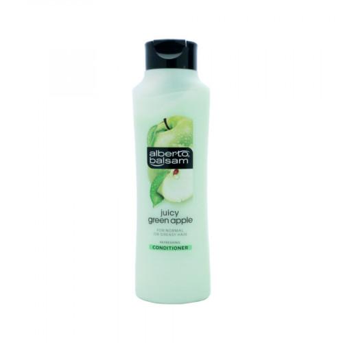 Juicy Green Apple Alberto Balsam Conditioner