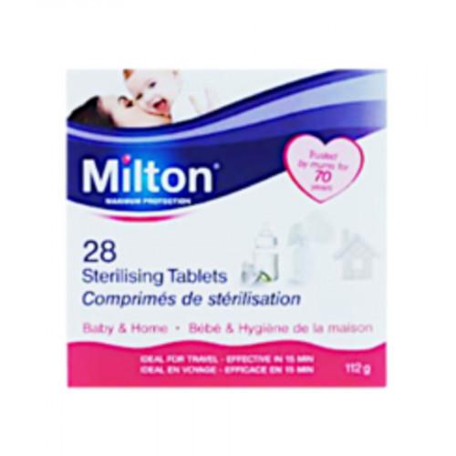 Milton Sterilising Tablets