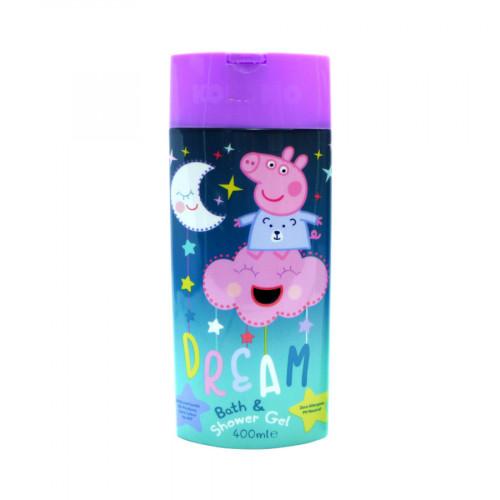 Pepper Pig Dream Bath and Shower Gel