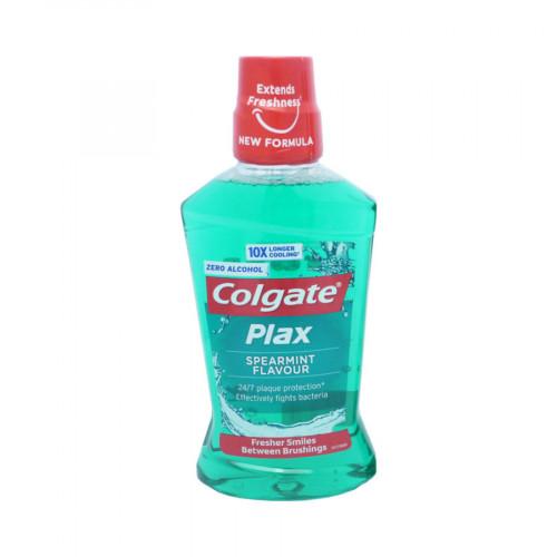 Colgate Plax Mouthwash Spearmint - 500ml