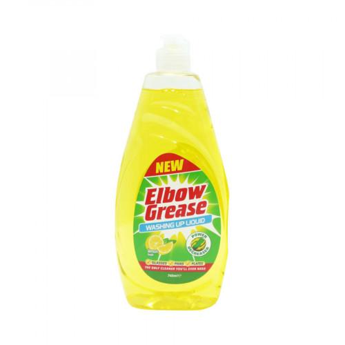 Elbow Grease Washing Up Liquid