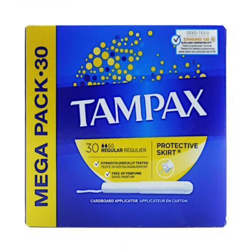 Tampax Regular