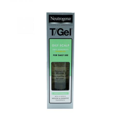 Neutrogena TGel Oily Scalp