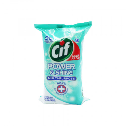 Cif Power and Shine