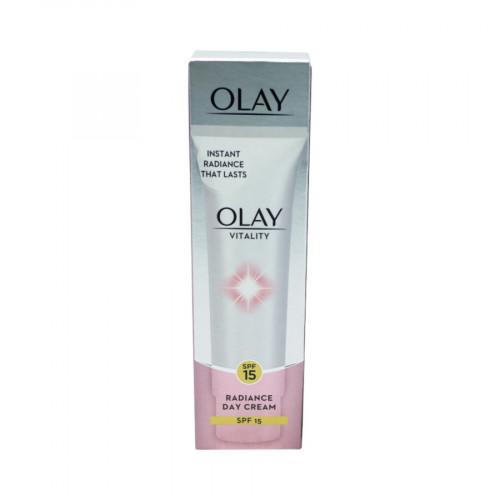 Olay Radiance Day Cream Vitality SPF 15