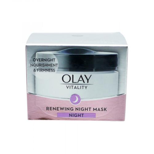 Olay Vitality Night Mask
