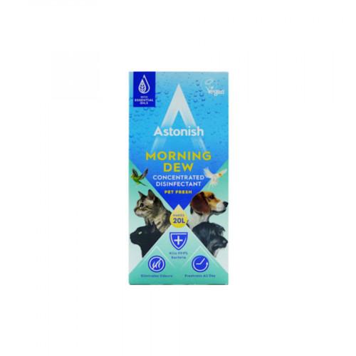 Astonish Morning Dew Pet Fresh Disinfectant