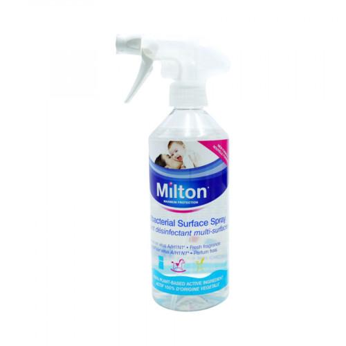 Milton Anti Bacterial Surface Spray Disinfectant