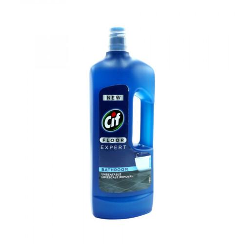 CIF Floor Cleaner Bathroom Expert
