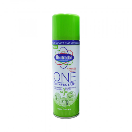 Neutradol One Disinfectant - Water Cascade - 300ml