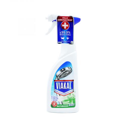 Viakal Antibac Cleaner