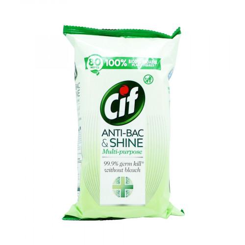 Cif Anti-Bac & Shine