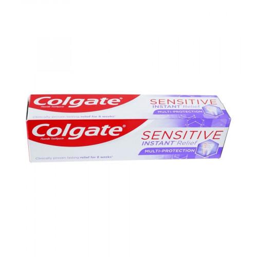Colgate Sensitive Instant Relief Multi Toothpaste 75ml