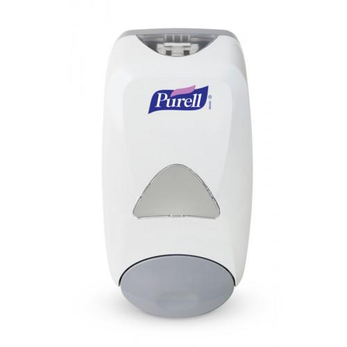 FMX Purell Dispenser