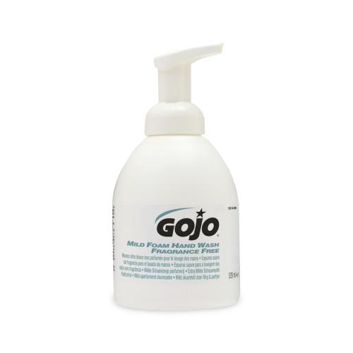 Hand Soap - Gojo - Mild Foam - 535mls