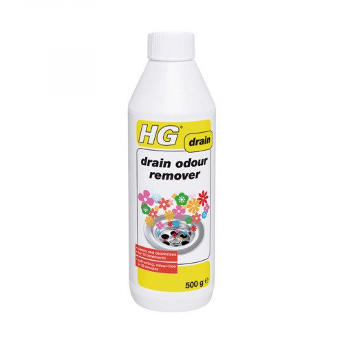 HG Drain Odour Remover - 500g