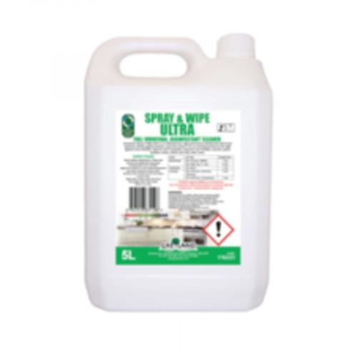 Greyland Spray & Wipe Ultra 5L