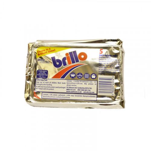 Brillo Pads - Case of 120