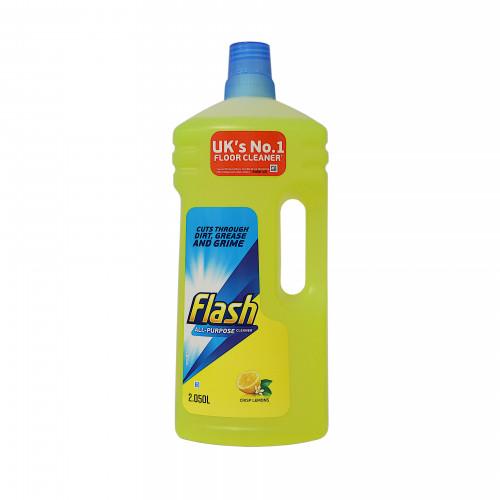 Flash All Purpose Crisp Lemons