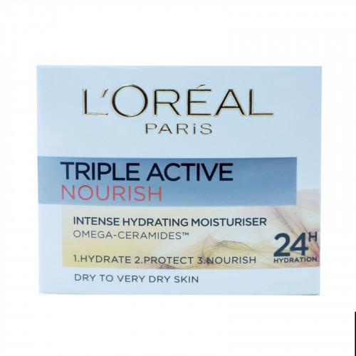 L'Oreal Paris Triple Active Nourish