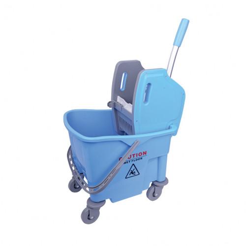 25L Blue Heavy Duty Mop Bucket