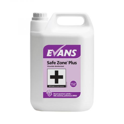 Safezone Plus 5L