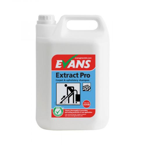 5L Extract Shampoo