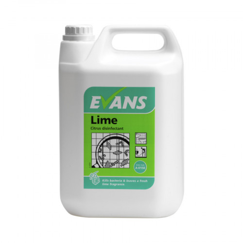 5L Lime Disinfectant
