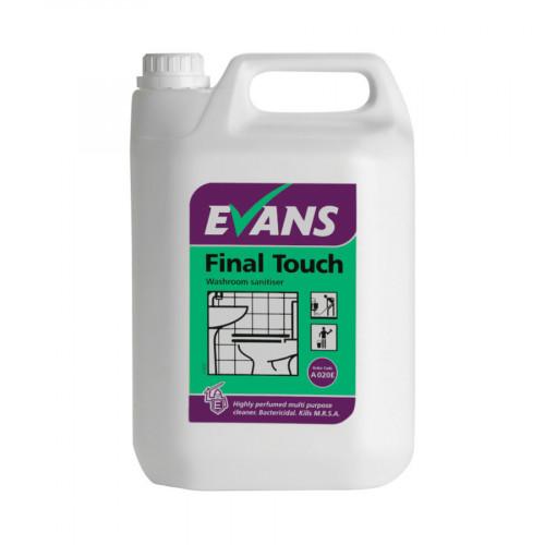 5L Final Touch Washroom Sanitiser