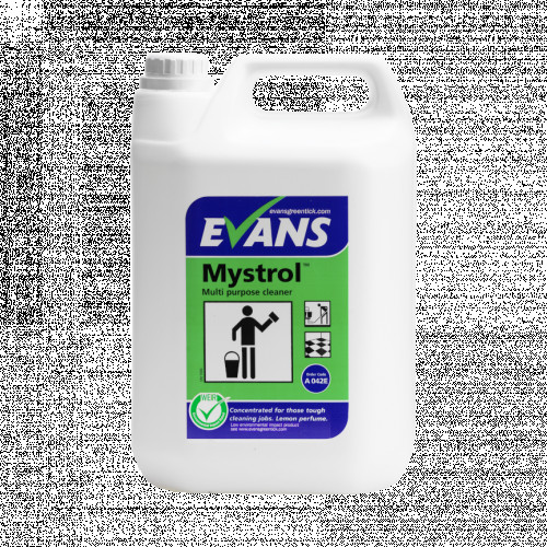 5L Mystrol Hard Surface Cleaner