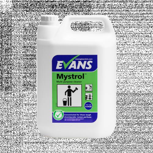 5L Mystrol Hard Surface Cleaner