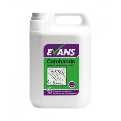 Evans Vanodine Care Hands 5L