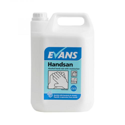 Evans Handsan 5L