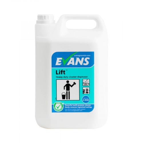 Evans Vanodine Lift 5L