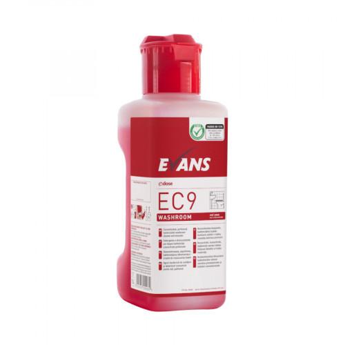 Evans Vanodine EC9 Washroom Sanitiser