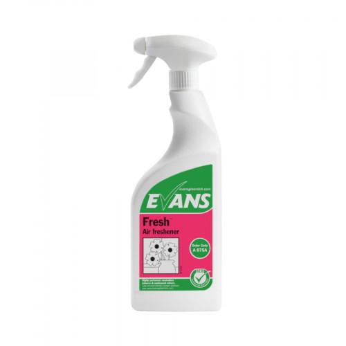 750ml Fresh Air Freshener Liquid