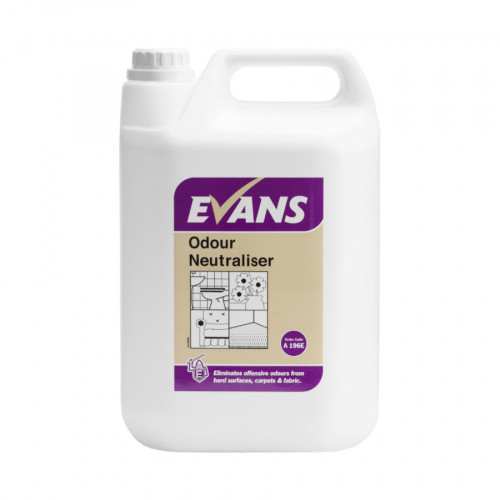 5L Liquid Odour Neutraliser
